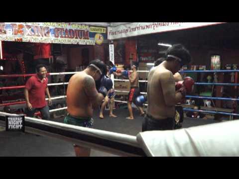 Thapae Night Fight: Battle5 (01 04 2014)