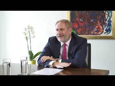 "Video - Σταϊκούρας: Tο σχέδιο ""Ηρακλής"" θα εισαχθεί για ψήφιση στη Βουλή τις επόμενες εβδομάδες"