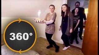 "Video ""Happy Birthday"" - A 360° Short Film [First Person View] MP3, 3GP, MP4, WEBM, AVI, FLV September 2019"