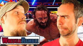 Who won WWE Cruiserweight Championship Neville vs Akira Tozawa match reactions from WWE Summerslam 2017 with Luke & Oli...Subscribe to WrestleTalk for daily WWE and wrestling news! https://goo.gl/WfYA12Support WrestleTalk on Patreon here! http://goo.gl/2yuJpoSubscribe to WrestleTalk's WRESTLERAMBLE PODCAST on iTunes - https://goo.gl/7advjXCatch us on Facebook at: http://www.facebook.com/WrestleTalkTVFollow us on Twitter at: http://www.twitter.com/WrestleTalk_TV