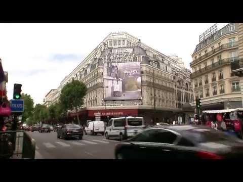 Video Parijs met Thalys