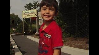 Hershey (PA) United States  city images : Zoo America - Hershey PA 2015