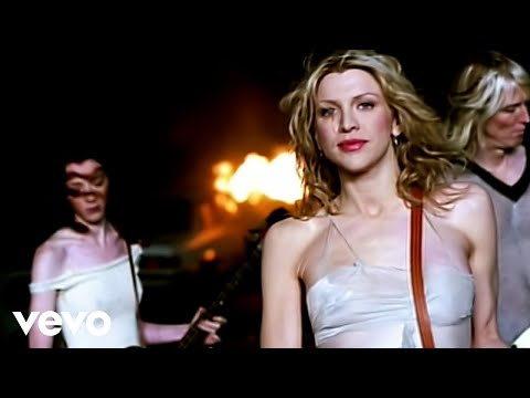 hole - Music video by Hole performing Malibu. (C) 1998 UMG Recordings, Inc.