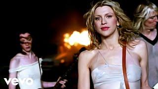 Music video by Hole performing Malibu. (C) 1998 UMG Recordings, Inc.