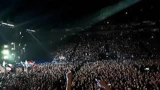 image of Die Toten Hosen Steh auf..., Wannsee Köln Lanxess Arena 05.12.17