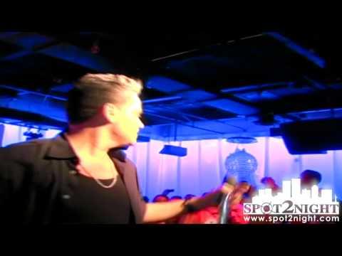 Exitos En Fiesta Nightclub - NY Silvestre Dangond Y Rolando...