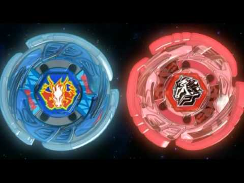 BEYBLADE METAL FUSION EP.29 GREEK