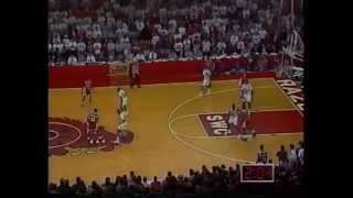 02/10/1991:  #1 UNLV Runnin' Rebels at #2 Arkansas Razorbacks
