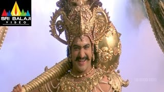 Yamadonga - Jr.NTR Getup as Yama