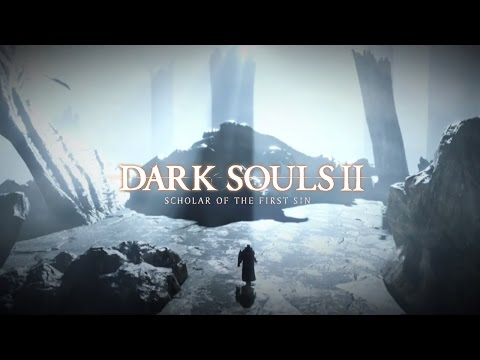 HispaSolutions.com - DARK SOULS™ II: Scholar of the First Sin Dvd carátula