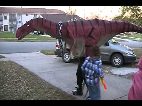 Awesome homemade costume best halloween costume ever homemade illusion
