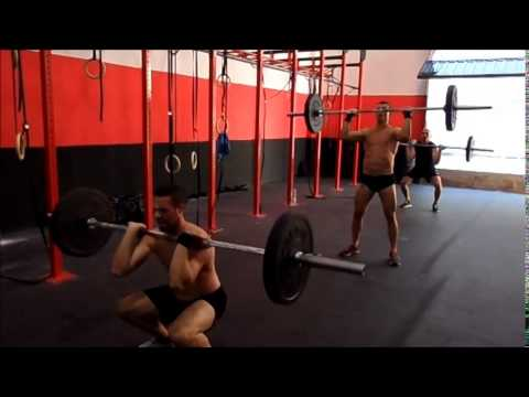 THIS IS CROSSFIT 3 7