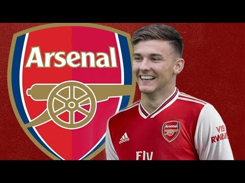 Kieran Tierney ● Welcome To Arsenal 2019 ● Skills, Interceptions & Goals 🔥
