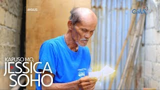 Video Kapuso Mo, Jessica Soho: Lolong naka-jackpot umano sa lotto, nagoyo? MP3, 3GP, MP4, WEBM, AVI, FLV Oktober 2018