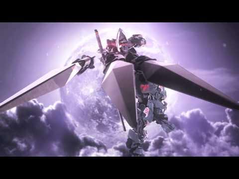 《重甲侍鬼》第三彈,忍者機體『藏影』 宣傳影片