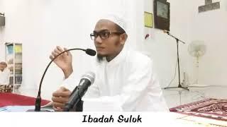 Video Ibadah Sulok - Ustadz Farhan Abu Furaihan hafizhahullah MP3, 3GP, MP4, WEBM, AVI, FLV Agustus 2018