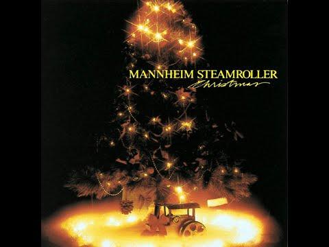 Mannheim Steamroller - Deck the Halls (HQ)