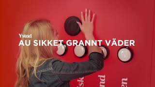 Video The world's first vending machine where you pay with a dialect! MP3, 3GP, MP4, WEBM, AVI, FLV September 2017