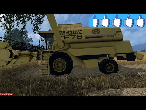 New Holland TF78 v1.15