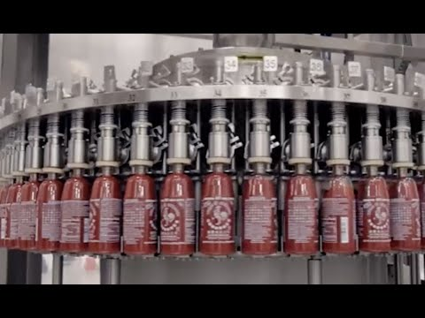 Brief History Of Sriracha