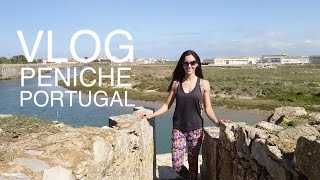 Peniche Portugal  city photo : Vlog Peniche, Portugal