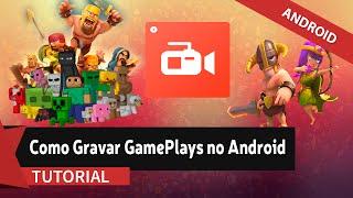 Gravar Gameplay no android ficou bem mais fácil agora! Neste tutorial, você vai aprender como gravar vídeos no seu android em poucos minutos, de forma simples e fácil. ___________________________________________________________✔ SE GOSTOU DO VÍDEO, DEIXE SEU LIKE!• Download do APP: http://bit.ly/2bAxQqw•Meu WhatsApp: 83 986511033✔ INSCREVA-SE____________________________________________________________• Grupo no Facebook: https://www.facebook.com/groups/mdtut...• Página do Facebook: https://www.facebook.com/mdtutoriais• Twitter: https://twitter.com/MDTutoriaisbr• Google +: https://plus.google.com/u/0/+MatheusD...• Email (Contato Profissional): mddownscontato@hotmail.com• Meu Site: http://www.melhordownload.com• Curtiu o vídeo? DEIXE SEU LIKE E FAVORITO! ____________________________________________________________✔ Parceiros• Heitor Brito - https://www.youtube.com/channel/UCzcp...✔ Horário dos Vídeos:• Terça - (18:00hr)• Quinta - (18:00hr)• Sábado - (16:00hr)