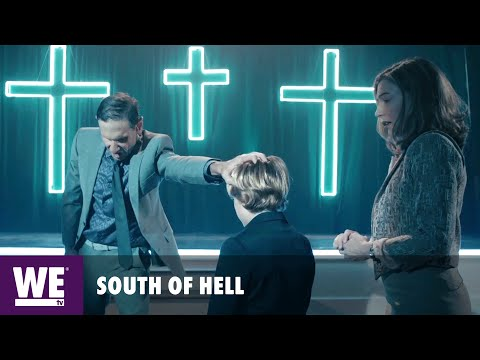 South of Hell Season 1 (Clip)