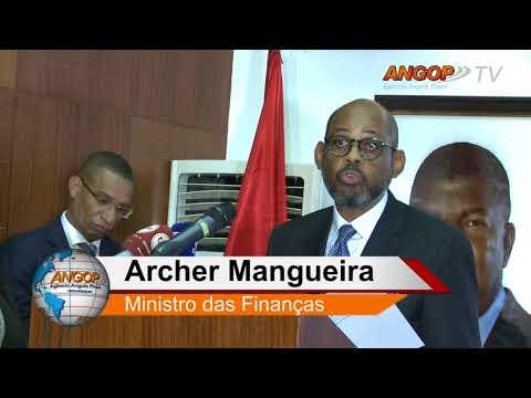 Ministério das Finanças cria sistema de controlo orçamental