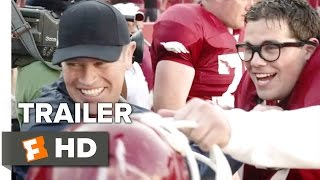 Nonton Greater Official Trailer 1 (2016) - Neal McDonough, Nick Searcy Movie HD Film Subtitle Indonesia Streaming Movie Download