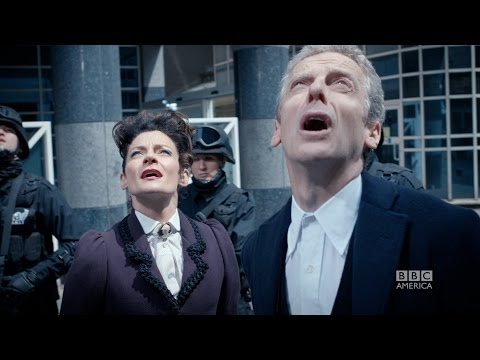 Doctor Who 8.12 (Preview 2)