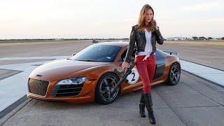 The Texas Invitational by High Tech Corvette