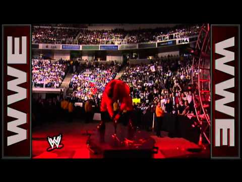 List This! - Hot Head Moments No. 2: Kane burns the casket