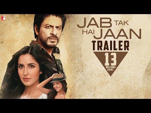 Video of JAB TAK HAI JAAN