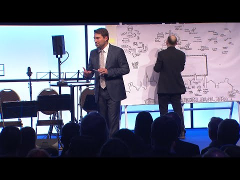 Neujahrsempfang 2020: Rede von Oberbürgermeister Uwe C ...