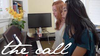 The Call - Regina Spektor Cover | Ashley & Caele