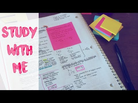🔴 STUDY WITH ME 💯📚 - LIVE | STUDYING ALL DAY | Writing my thesis