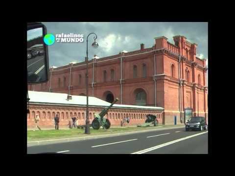 San Petersburgo RUSIA bloque 2