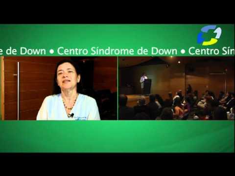 Ver vídeoSíndrome de Down: Centro de apoyo
