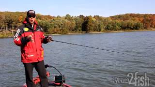 The Most Critical Part of Fishing Jerkbaits
