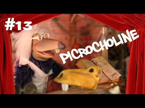 Picrocholine