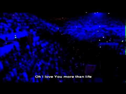 Hillsong - Por tudo que voc� fez 2004 DVD Parte 2 - Legendado