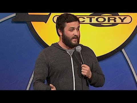 BIlly Bonnell - Dinner Plans (Stand Up Comedy)