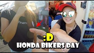 Video CARI CMEWEW DI HONDA BIKERS DAY - JALAN JALAN SORE MP3, 3GP, MP4, WEBM, AVI, FLV Maret 2019