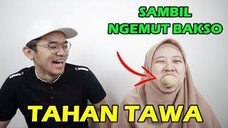 Video DERITA PASANGAN RECEH 😭 TAHAN TAWA SAMBIL NGEMUT BAKSO MP3, 3GP, MP4, WEBM, AVI, FLV April 2019