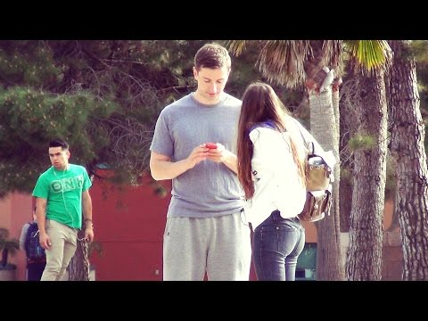 Girl - How To Get ANY Girl's Phone Number Prank SUBSCRIBE: http://youtube.com/subscription_center?add_user=whatever FACEBOOK: http://facebook.com/whateverYT TWITTER...