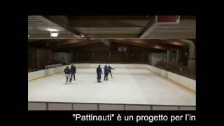 PATTINAUTI: amici sul ghiaccio
