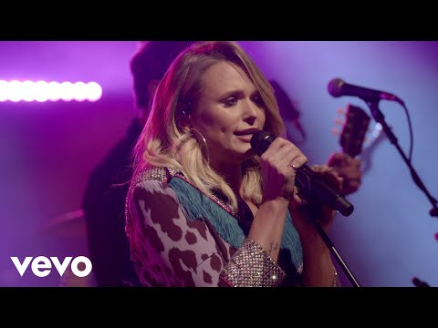 Miranda Lambert - Live from New York City