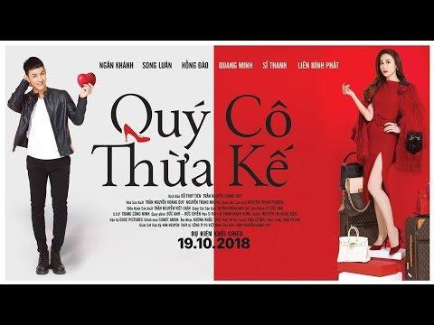 Hậu trường Quý cô thừa kế: Ngân Khánh đu lên người Song Luân | Phim chiếu rạp | 321 Action - Thời lượng: 2 phút, 48 giây.