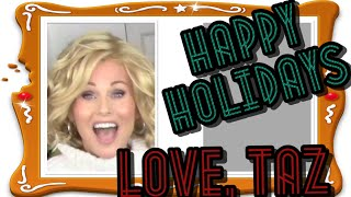 Video HAPPY HOLIDAY!  3 Jon Renau BLONDES & HOW TO START WEARING WIGS TO WORK !!! MP3, 3GP, MP4, WEBM, AVI, FLV Juni 2018