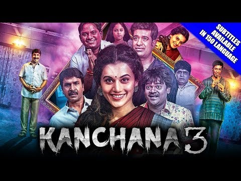 Kanchana 3 (Anando Brahma) 2018 New Released Full Hindi Dubbed Movie | Taapsee Pannu( Updated Link)